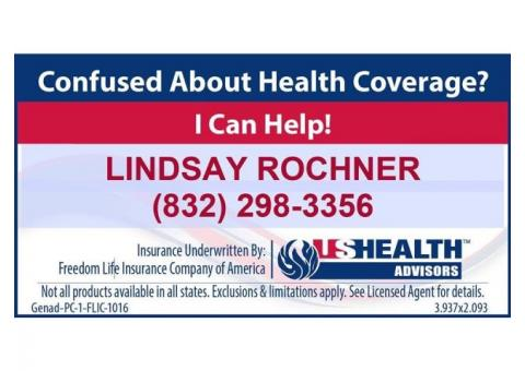 Free Quotes for Healthcare Coverage!