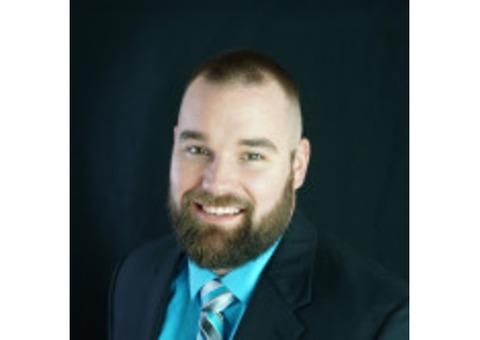 Zachary Steele - Farmers Insurance Agent in Dallas, OR