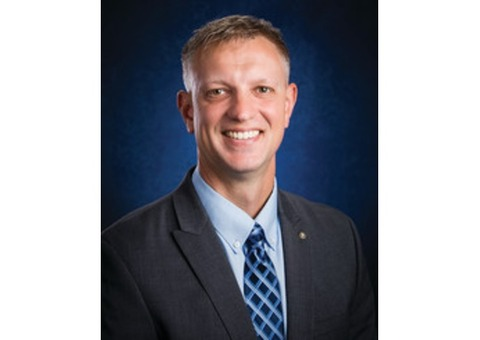 Mitch Ratzlaff - State Farm Insurance Agent in Dallas, OR